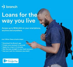 instant online loan in Nigeria