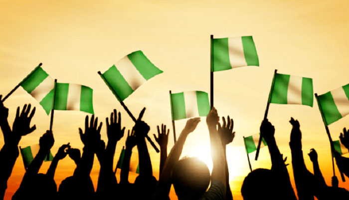 Top events and festivals in Nigeria on its 58th independence day.