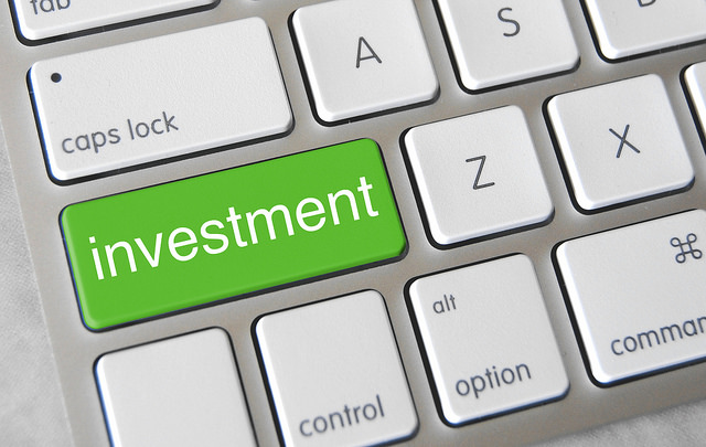 13 online investment platforms in Nigeria.