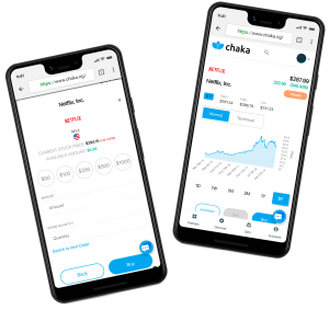 chaka investment app review invest in foreign stocks from nigeria