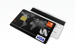 credit cards in Nigeria