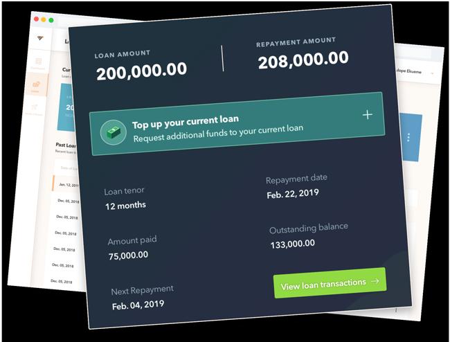 instant online loan in Nigeria zedvance