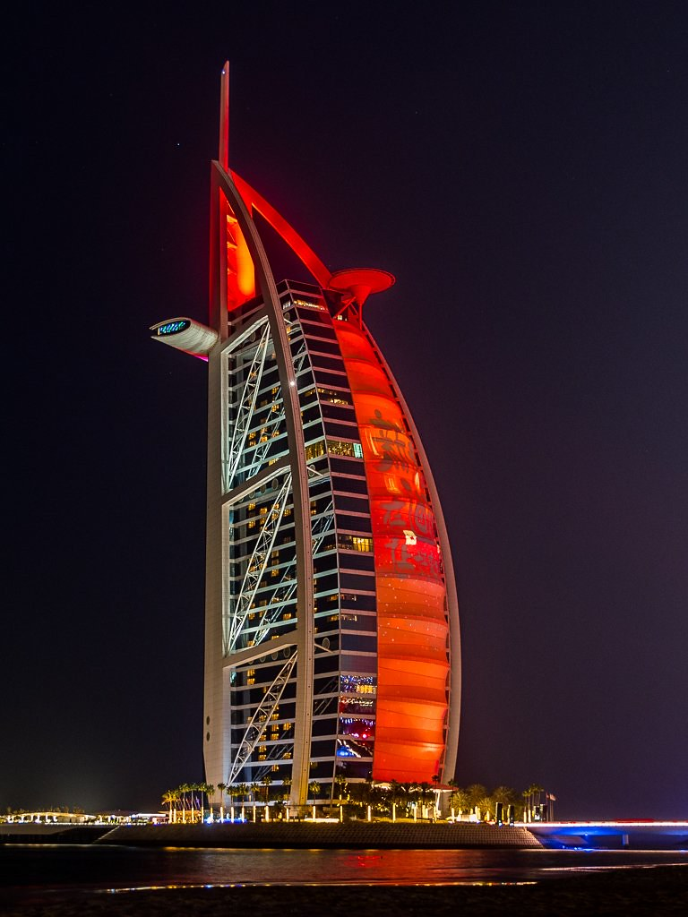 A guide to travelling to Dubai from Nigeria