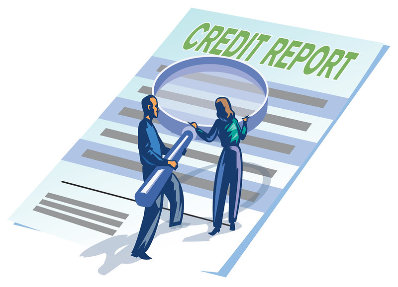 How to get my credit report in Nigeria.