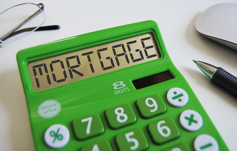 Mortgage in Nigeria — Rates & Types.