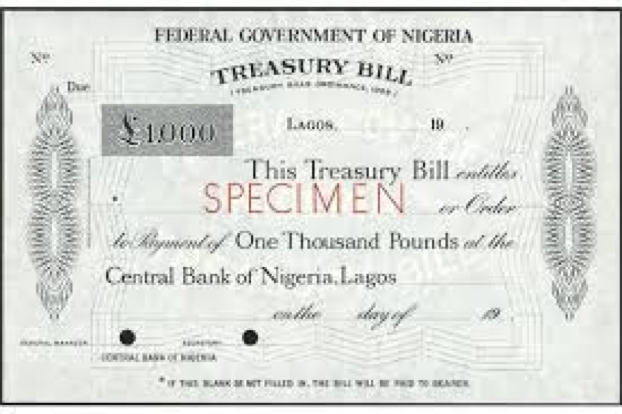GTBank Treasury Bills in Nigeria | Rates & Tenor