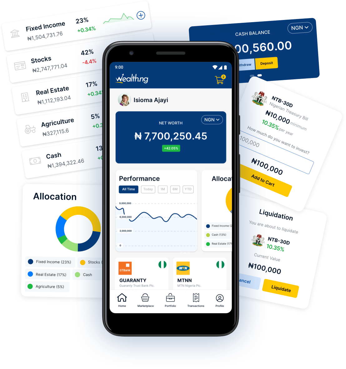 Wealth.ng Review 2020: Is This Investment Platform Right For You?