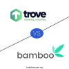 trove vs bamboo