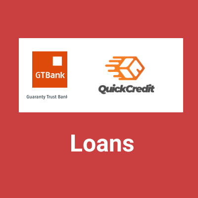 GTbank loan Review 2020: Interest Rate, USSD Code & Repayment