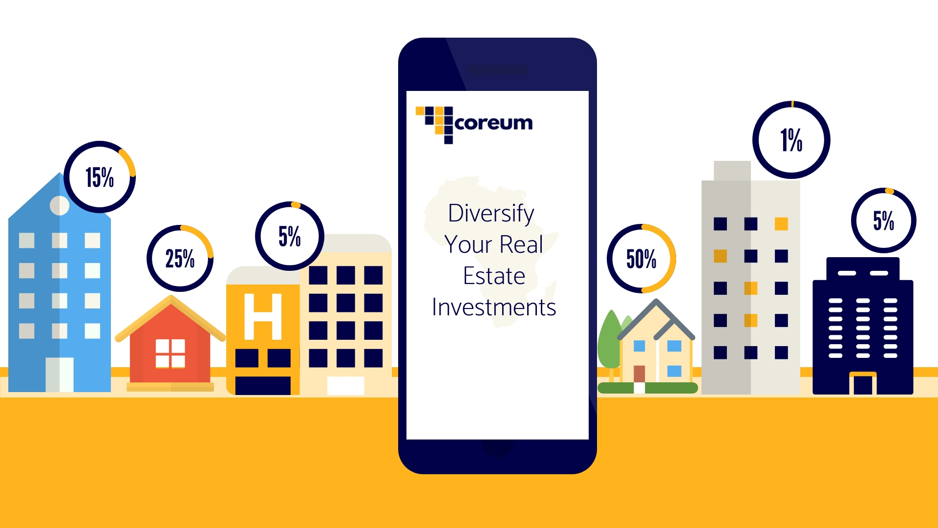 Coreum Review: A Simplified Real Estate Investing & Crowdfunding Platform