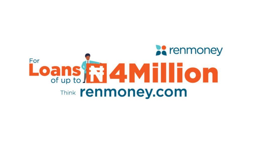 quick loan in Nigeria -renmoney