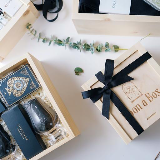 gift box business | business ideas in Nigeria