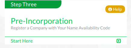 how to register a business name in Nigeria step 3- by koboline
