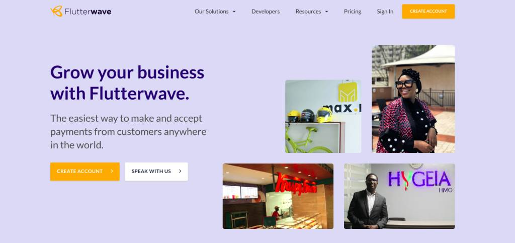 Flutterwave Review 2021: Learn about Barter, Rave and Flutterwave Store