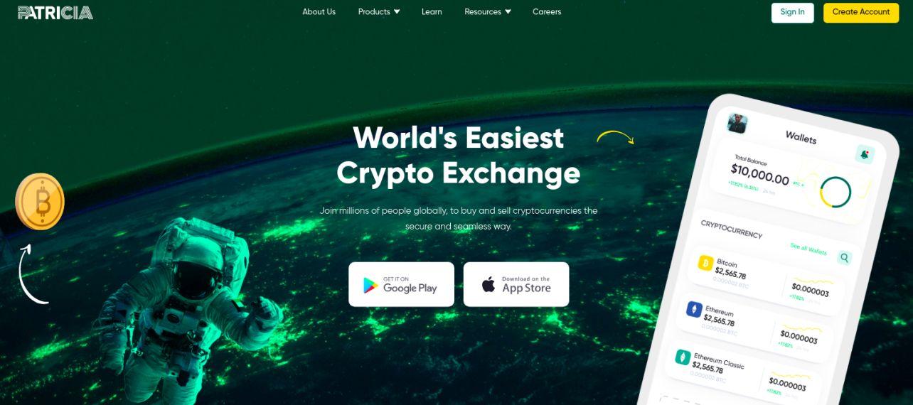 Patricia Bitcoin Nigeria Review 2021